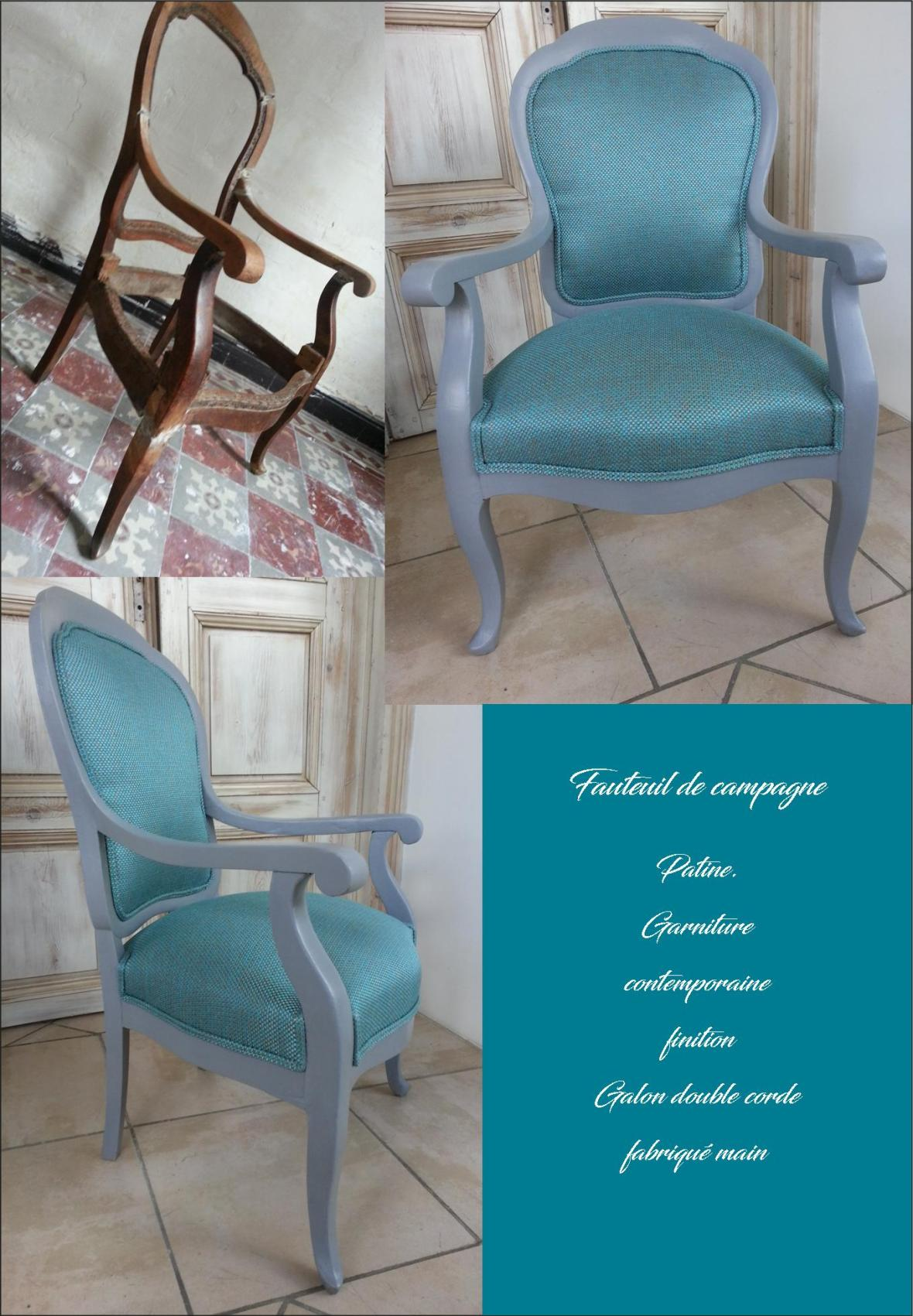 Artisan tapissier-decorateur-dameublement-garnisseur-avignon-vaucluse